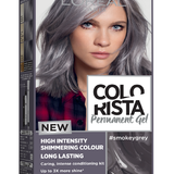 L'Oreal Paris Colorista vopsea gel permanenta